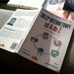 Sklep internetowy od A do Z - recenzja książki