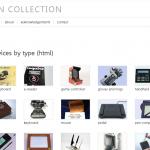 Bill Buxton - kolekcja ciekawych interfejsów użytkownika