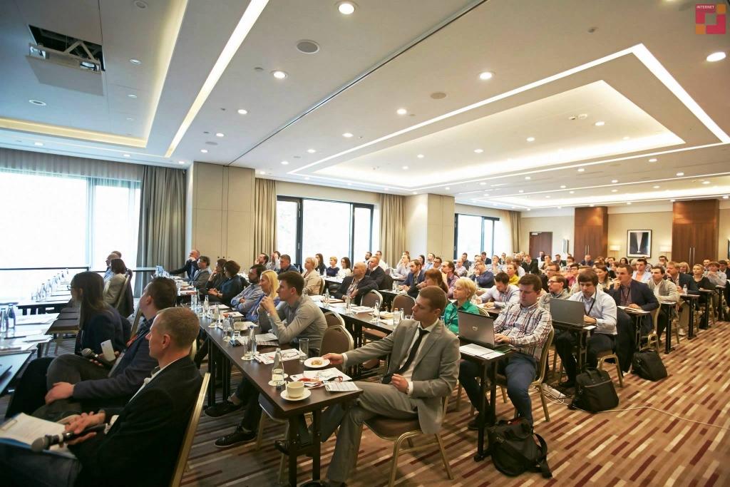 Ecommerce Standard 2014 - wykłady w pierwszym dniu konferencji