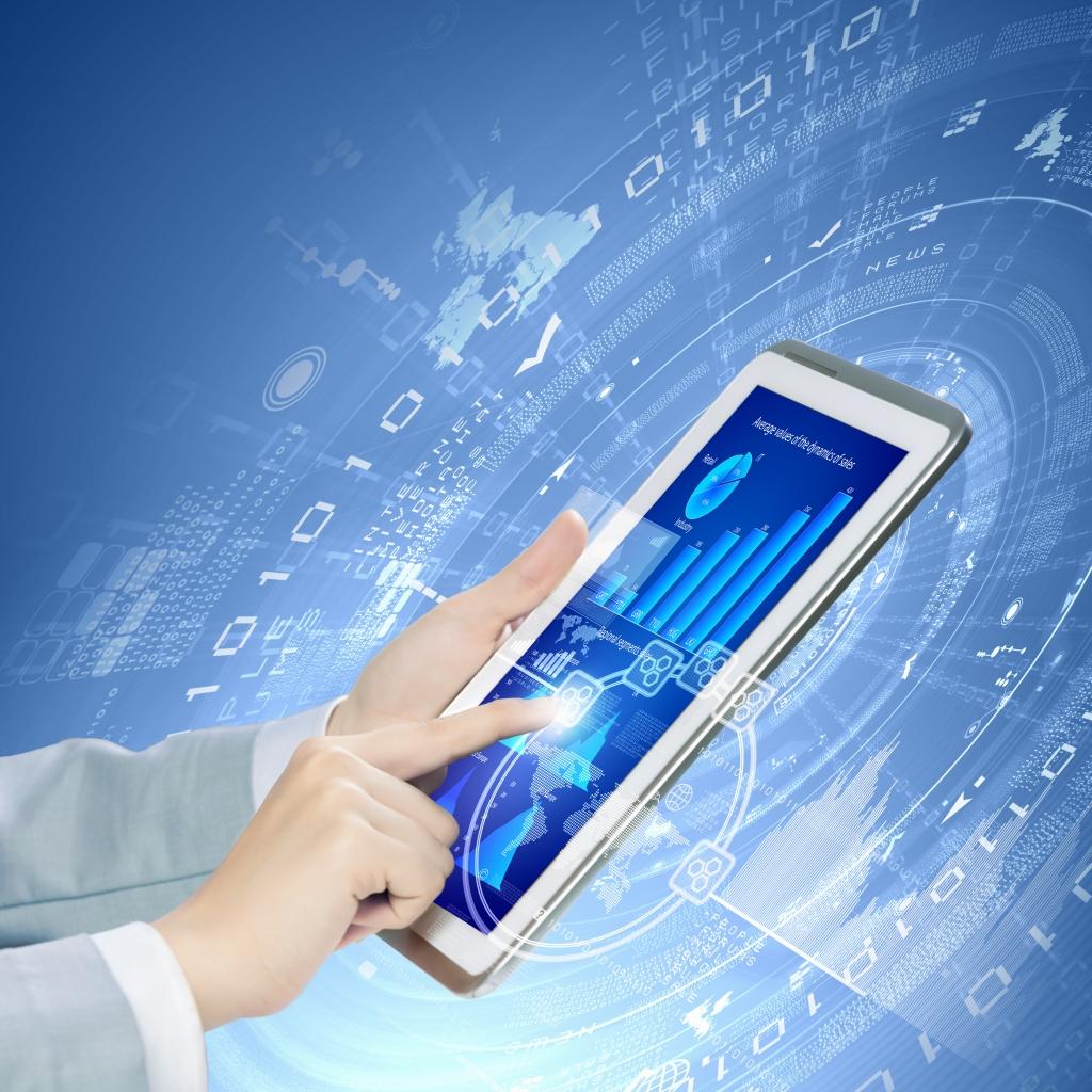Raport ABI Research - smartfony bezdotykowe